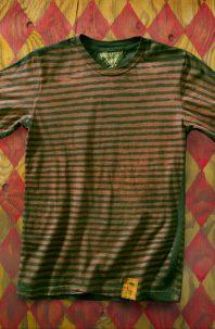 Black Stripes T-Shirt