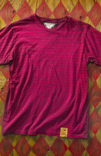 Wine Stripes T-Shirt