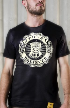 True Believer T-Shirt