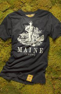Maine 1820 T-Shirt