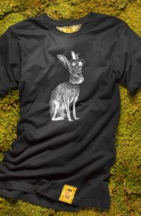 King Rabbit T-Shirt