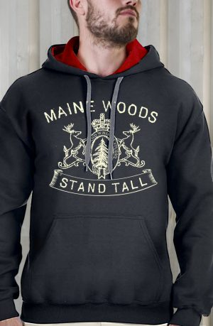 Stand Tall Hoodie