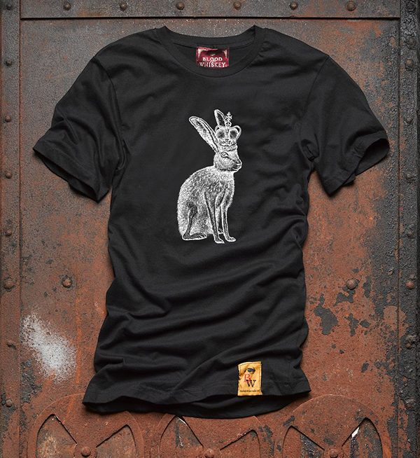 Blood & Whiskey Studio T-shirts